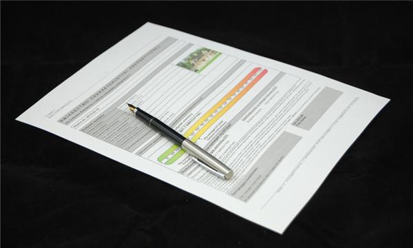 离婚财产分割协议书怎么写