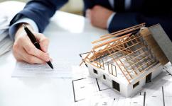 房地產交易涉及哪些費用...