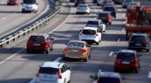 交通意外事故賠償標準