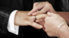 打结婚证需要什么证件