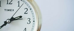 实用新型专利保护期是多久...