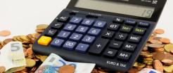 物业公司的税金如何计算...