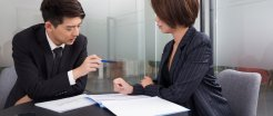 试用期签了合同还可以随时离职吗...