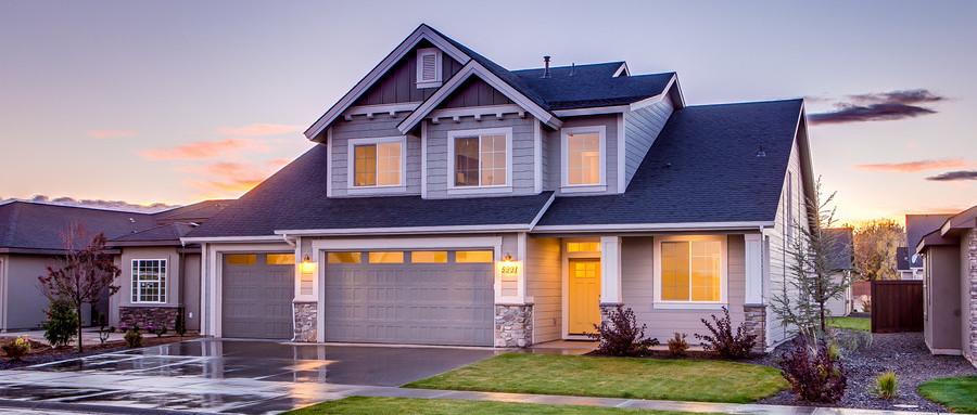 离婚协议书房屋分配问题有什么规定