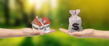 非居住用房過戶稅費是怎樣的