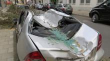 交通意外事故认定书的手续有哪些