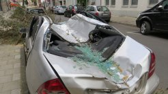 交通意外事故认定书的手续有哪些...