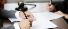 公司减资协议怎么写