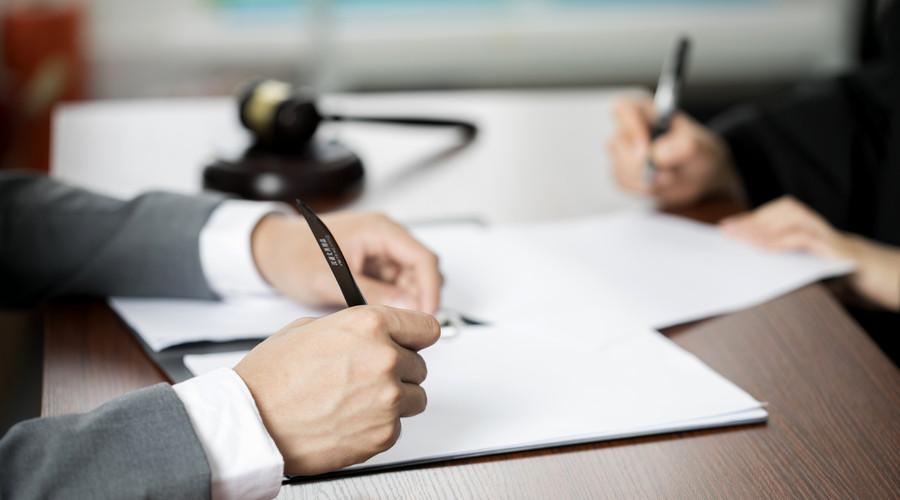 女方诉讼离婚的手续是怎样