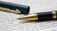 更改抚养权的协议怎么约定有效