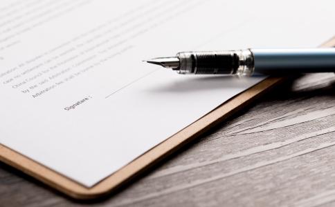 法定代表人授权书一定要法人签字吗