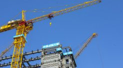 建筑工程劳务合同范本案例...