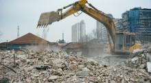 建筑公司将工程转包给个人产生纠纷如何处理
