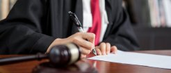 訴訟代理人的權限如果變更或解除該怎么辦...