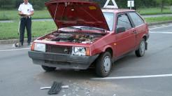 交通事故复核申请书的格式...