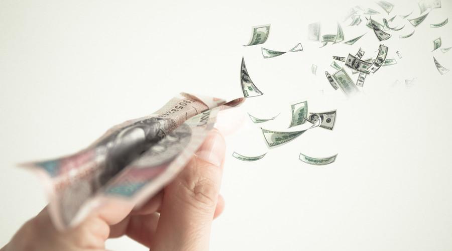 企业之间为什么讨债难