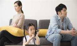 离婚后探望权有限制吗...