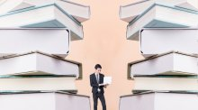 个体户营业执照的办理流程