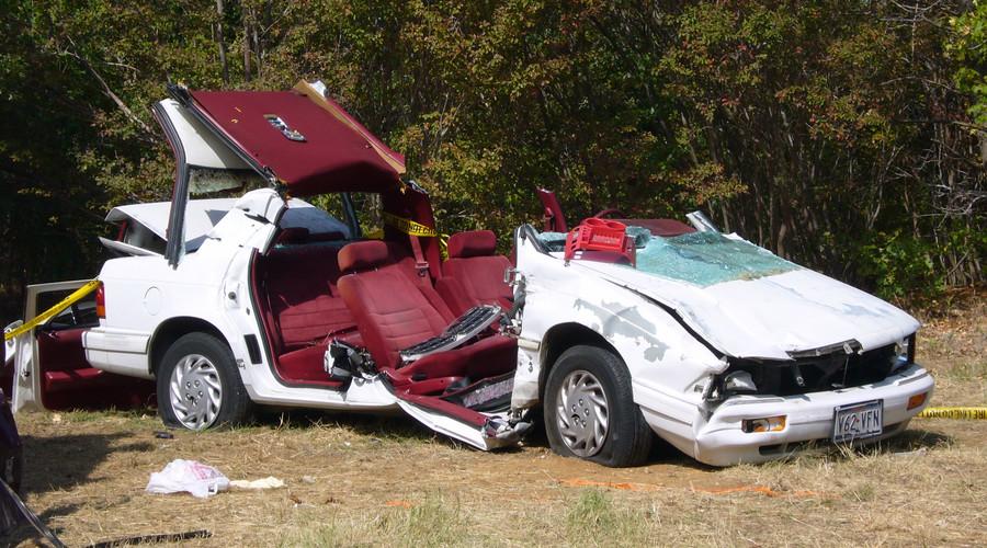 15岁少年逆行身亡,发生交通事故如何处理