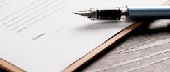 劳动合同变更协议书怎么写...