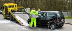 交通事故鉴定申请由谁提出...