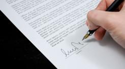 合同成立的有哪些条件需要符合...
