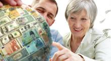 单位养老保险缴费基数怎么算