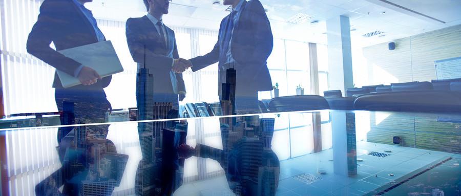 吸收合并和控股合并的账务处理