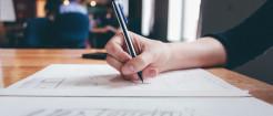 简单的房屋租赁协议怎么写呢...