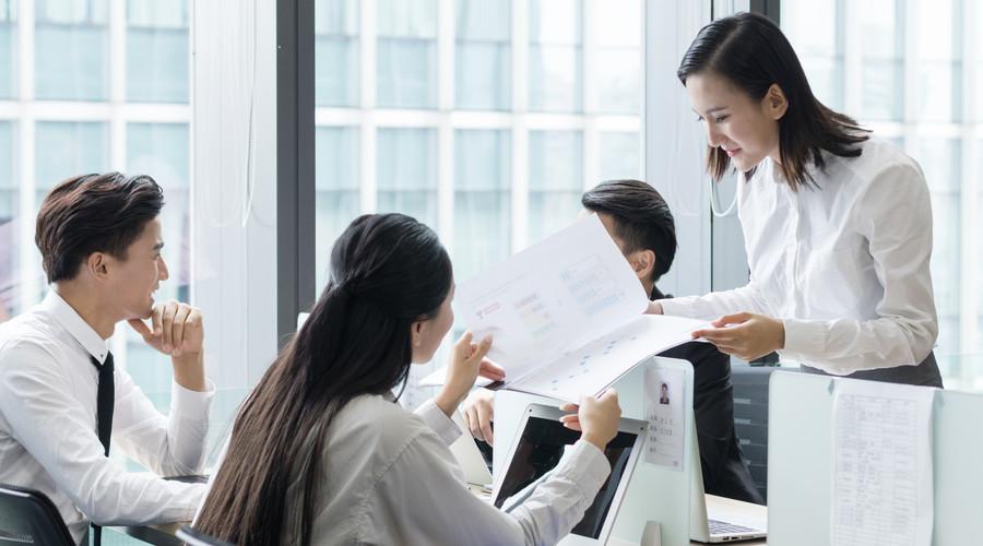 企业如何提供员工权益