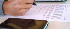 公司房屋租赁协议由谁签字...