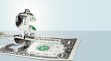 公司清算公告登报费用是多少