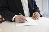 签劳动合同需要注意什么?这些坑要注意了!