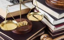 公告送达的法律规定有哪些