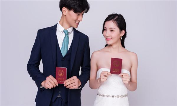 杭州集体户口领结婚证在哪里领