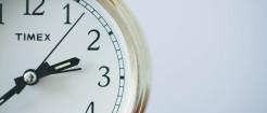 劳动合同到期续签需要提前多少时间通知...