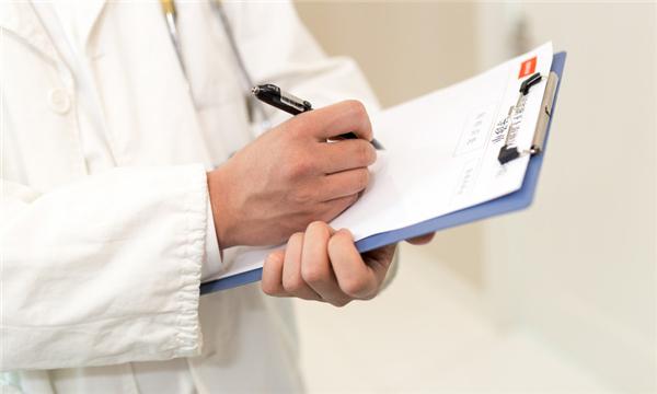 常规健康证检查项目