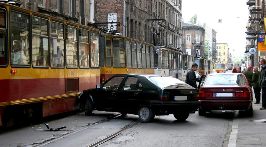 交通事故负主要责任的情形有哪些