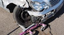 发生交通事故去哪里起诉