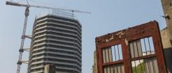 农村二层或多层房屋拆迁合法面积怎样认定...