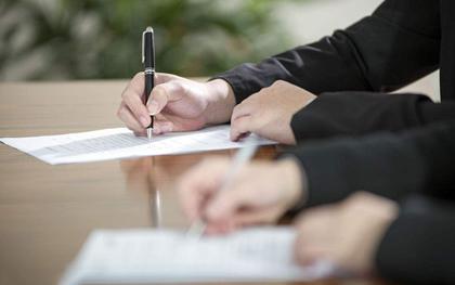 企业会遇到哪些常见的合同欺诈行为