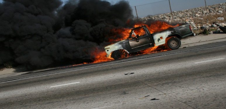 发生交通事故抢救费由谁垫付