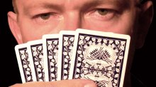 组织赌博罪会判几年呢