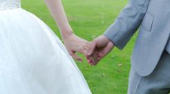 没到年龄可以办结婚证吗...