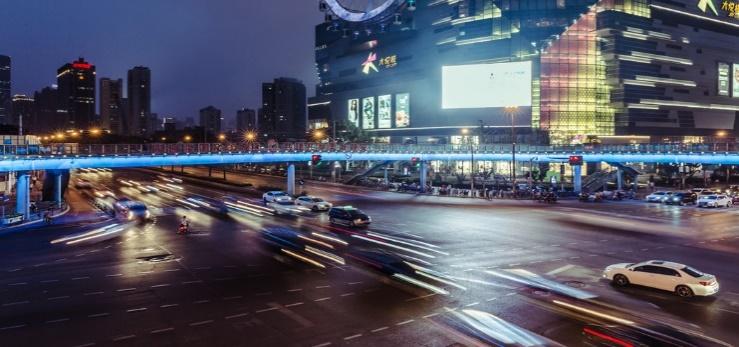 交通事故责任认定的标准和原则有哪些