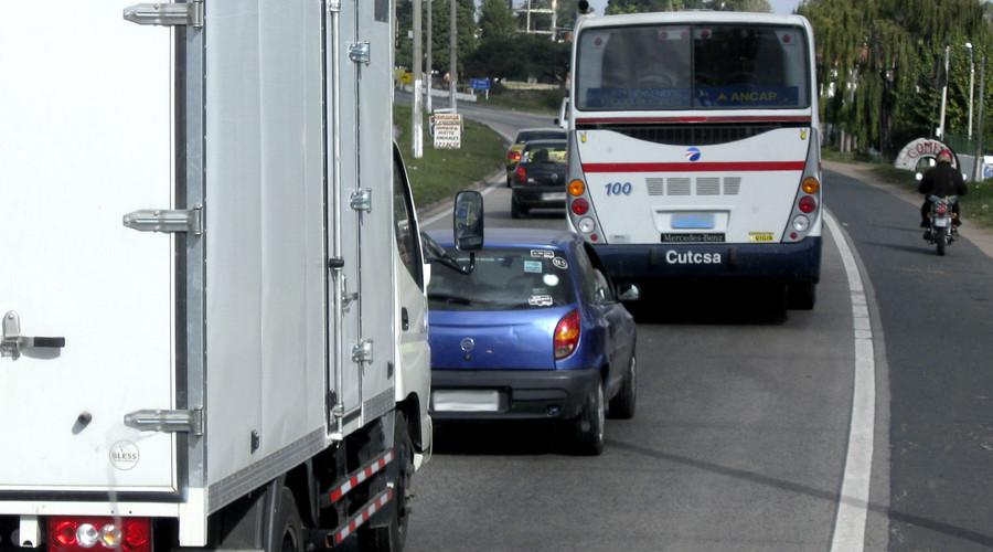 车主发生交通事故怎么办