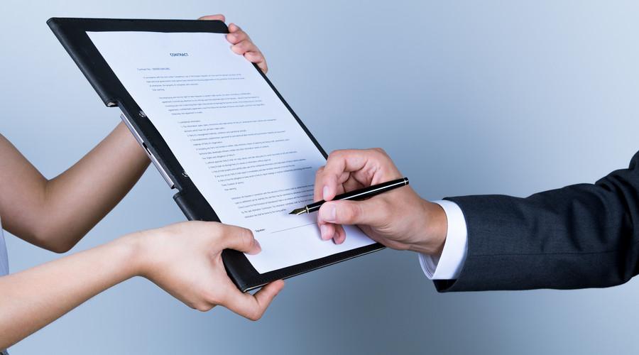 签了三方协议可以辞职吗