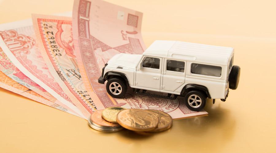 二手车贷款利息要多少,要满足什么条件
