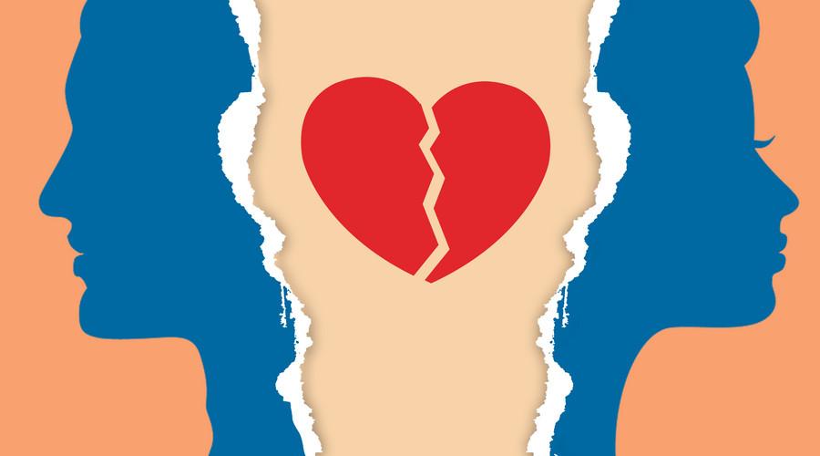 民法典后离婚不易,增加1个月离婚冷静期