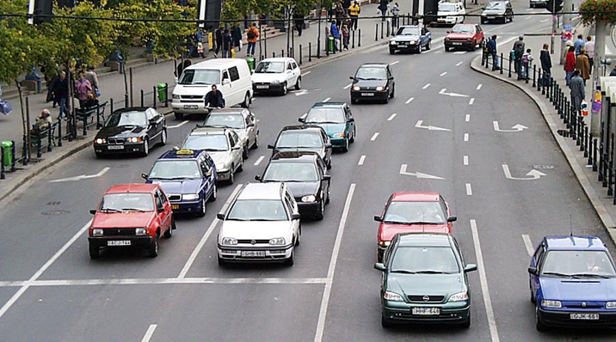 非现场交通安全违法行为可异地处理
